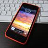新しくかったiPhone5のケースが気に入ったので紹介する。