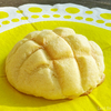小さなパン屋のメロンパン / パネッテリア・カワムラ (Panetteria Kawamura) @西麻布