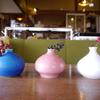 色づかいがとても素敵な『wakako ceramics』の器たち