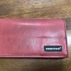 Freitagの財布を購入したのでしばらく使ってみました:F554 MAX Freitag