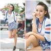 """ベトナムで13歳の""""オルチャン""""モデルが露出"""