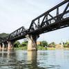 戦場にかける橋「カンチャナブリ」