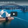 世界一美しい港町とも呼ばれるシドニーの街並み