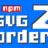 SVGの重なり順序を操作する「svg-z-order」