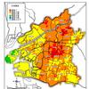 6月18日に発生した大阪北部地震は本震だったのか?専門家は熊本地震パターンで『本震はこの後』説を指摘!!上町断層帯ならM7.5~7.8・最大震度7・建物被害27.7万棟・死者8,500人と試算!!