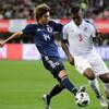 サッカー日本代表×パナマ代表