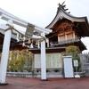 岩国白蛇神社(山口県岩国市今津町)