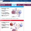 免疫チェックポイント阻害薬の特許の状況