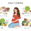 妊娠中の貧血予防