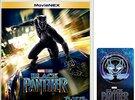 ブラックパンサー 〜アメコミ黒人ヒーロー映画で傑作だが、新型のPC・黒人搾取でもあるか!?