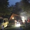 うるぎ星の森オートキャンプ場 〜