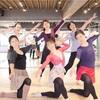 バレエグループレッスン 初の平日クラス開催!新宿マイスタジオ
