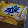 もはやベトナム名物ではない。ネスレの台湾ミルクティー
