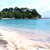 雨季でも泳げる!パラダイスビーチ Paradise Beach