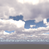 【Unity】Volume Cloud を使用できる「Volume Cloud for Unity3D」紹介
