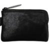 小さくて、薄い、ミニマルな財布。「パトリックステファン」のコインケース。
