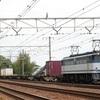 第562列車 「 ハコ釜万歳! 貨物更新色のPFを狙う 」