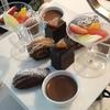 【アフタヌーンティ】pomme d'Adam/丸ノ内ホテル チョコレートアフタヌーンティ