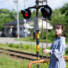 AYAKAさん!その10 ─ 石川・富山美少女図鑑 撮影会 海王丸パーク周辺 ─