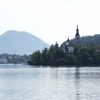 スロベニアのブレッド湖に寄ってきた!【夏旅2017】#7