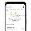 Google、新しい「Google One」アプリをiOS向けにもリリース 無料でバックアップやストレージ管理可能に