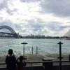 お出かけ⑦ ~おのぼりさん in Sydney2~
