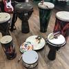 7月23日(日)10時 上富良野でドラムサークルやります!