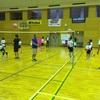 親子ソフトバレーボール教室