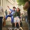 チビ男と車椅子女性の恋/映画『Zero』