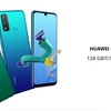 【5/29発売】Huaweiからnova lite 3+が登場!