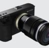 Sharpが8K収録の マイクロフォーサーズ インターチャンジャブルカメラを開発を再開?