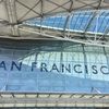 サンフランシスコ国際空港到着~聞き取れなかった英語