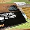 MMP「PanzerBlitz: Hill of Death」