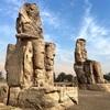 【ツアー体験記②】エジプト・ルクソール西岸遺跡ツアー詳細