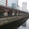 マーチエキュート神田万世橋内の「ONKYO BASE」で新世紀エヴァンゲリオンのコラボイヤホン発見