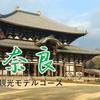 (5)奈良 観光モデルコース 王道中の王道