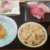 2017/12/07の昼食【三重】