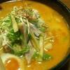 札幌市 ラーメン 今人 / 豆乳味噌は食べてみる価値あり