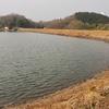 松尾池(香川県高松)