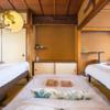 五右衛門風呂シャワーで日本文化を体験!エアホテル 両国菊川!