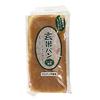 スーパーでも手に入る?市販されているグルテンフリーのパン(玄米パン)