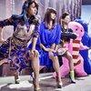 深田恭子のCM 三姉妹UQでふくらはぎ・足が凄い!