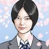 """『ドラゴン桜』平手友梨奈の""""激ヤセ""""に心配の声「顔が特に…」"""