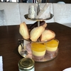 ソウル新羅ホテル|エグゼクティブルーム&クラブラウンジのアフタヌーンティーで優雅な時間を過ごす