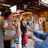 1歳児と行く台北(台湾)-お出かけスポット⑤ 台北でお参りしてみた in 行天宮