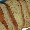 糖質制限でも食べられる富澤商店のふすまパンミックスで焼くふすまパン(随時アレンジしています)