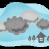 気圧の変化がカラダに与える影響