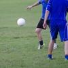【サッカー】レジェンド・キングカズ先発出場!自分は何が出来るか考える