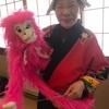 2月9日戸塚区深谷コミュニティーハウスに出前しました
