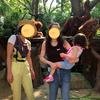 Singapore zoo/オラウータンと朝食食べたよ【シンガポール紀行5】